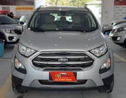 Título do anúncio: Ford EcoSport Titanium 1.5 (Aut) (Flex)