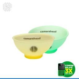 Cuia De Silicone Para Mixing De Tabaco Bowl - Várias Cores