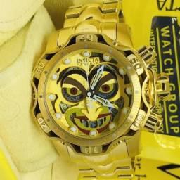 Relógios tds a preço de custo, lnvicta, Calvin Klein, G-Shock etc.