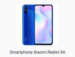 Smartphone Xiaomi Redmi 9A https://p.eduzz.com/802071?a=52020492