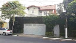 Título do anúncio: São Paulo - Casa Padrão - Brooklin Velho