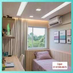 Apartamento em Neves c/ 2 dormitórios 5min de Niterói R$800 por mês* consulte condições