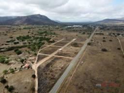 Título do anúncio: Terreno à venda, 250 m² por R$ 10.000,00 - Caraíbas de Paramirim - Paramirim/BA