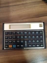 Título do anúncio: Calculadora fincanceira HP