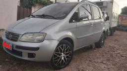 Fiat Idea  - Completíssimo!