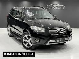 Título do anúncio: Hyundai Santa Fe GLS 2.4L 16v (Aut)