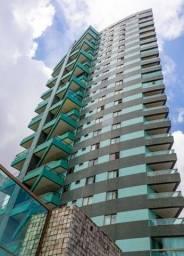 Título do anúncio: COD 1-95 Edificio no bessa andar alto 03 suites 234m2