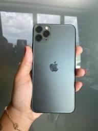 iPhone 11 Pro 64gb verde Vitrinni