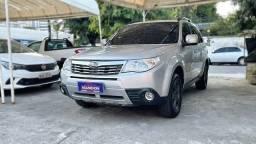 Título do anúncio: Subaru Forester LX 2010 Extra