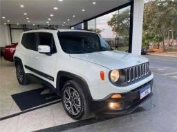 Título do anúncio: Jeep Renegade 2018 1.8 16v flex longitude 4p automático