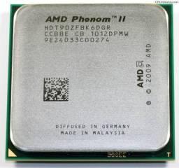 Processador Amd Phenom Ii X6 1090t Black Edition