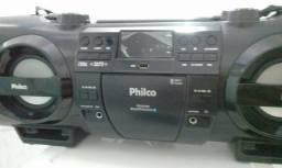Título do anúncio: Som Portátil Philco Pb500bt
