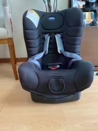 Cadeira Infantil Para Carro Eletta Chicco 0 à 18kg