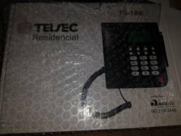 Título do anúncio: Vendo aparelho de celular rural telsec ts189i