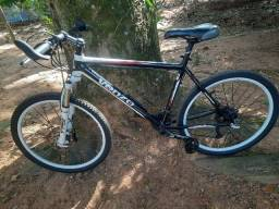 Bicicleta MTB Venzo (all performance)<br>toda Shimano Deore