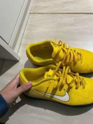 Chuteira Nike, original