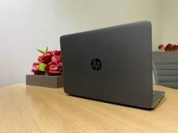 Notebook HP Pro EliteBook i7 vProfissional 8Gb 240Gb SSD Placa dedicada (Garantia)