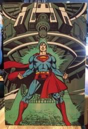 Porta Chaves DC Comics Superman