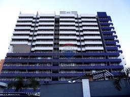 Apartamento com 3 dormitórios à venda, 84 m² por R$ 420.000 - Parquelândia - Fortaleza/CE