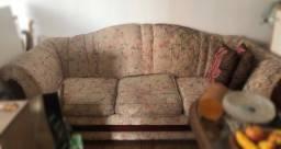 Título do anúncio: Vende sofá 2 e 3 lugares
