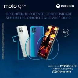 Moto store Pantanal Shopping