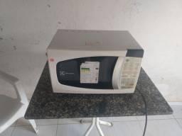 Microondas Electrolux 20 litros