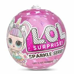Título do anúncio: Boneca LOL Surprise - Entrega Grátis