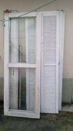 Título do anúncio: janela