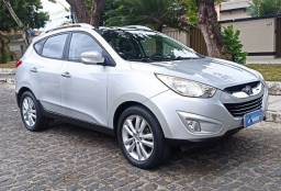 Título do anúncio: Hyundai IX35 2.0 Gls 2wd Flex Aut.  C/ Teto panorâmico / startstop '' Impecavel''