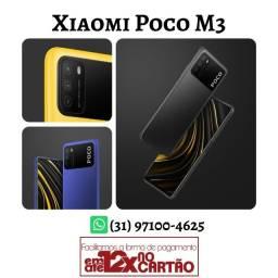 Xiaomi Poco M3 64gb - L.A.C.R.A.D.O / Pronta Entrega / Frete Gratis / Global