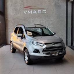 Título do anúncio: Ford Ecosport 1.6 Se 16V 2017
