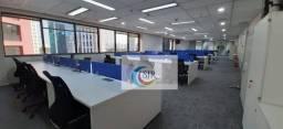Título do anúncio: Conjunto para alugar, 598 m² Vila Olímpia - São Paulo/SP