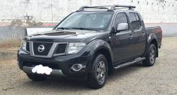 Título do anúncio: Nissan Frontier Sv Attack  4x4 2.5  Diesel 190cv Turbo