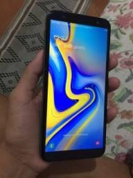 Vendo celular J6+