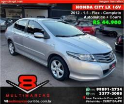 Título do anúncio: Honda City Lx Automático (civic Sentra Hb20 Jetta