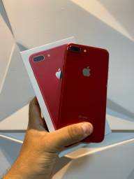 IPhone 8 Plus 64gb extra