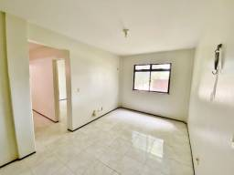 Apartamento na Paraganba / Jóquei Clube - Fortaleza - 1º Andar - R$ 199.000,00