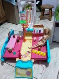 Pet shop da barbie