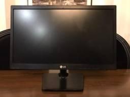Monitor LG 19,5 LED