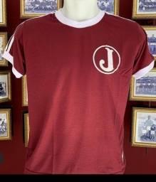 Camisa Retrô  do Juventus da Mooca 1980