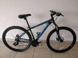 Bicicleta Aro 29 com 21 Velocidades