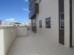 Título do anúncio: Área Privativa à venda, 3 quartos, 1 suíte, 3 vagas, Caiçaras - Belo Horizonte/MG