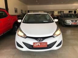 Hyundai HB20 COMFORT PLUS 1.6