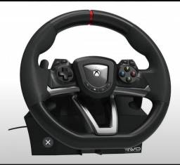 Volante Racing Wheel Overdrive Xbox one, Series X/s Ab04001u Hori
