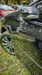 Título do anúncio: Toyota Corolla Altis Aut Premium Flex 2.0
