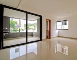 Título do anúncio: Apartamento à venda, 3 quartos, 2 suítes, 3 vagas, Serra - Belo Horizonte/MG