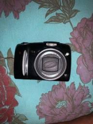 Câmera conan