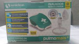 Inalador/Nebulizador Pulmomais