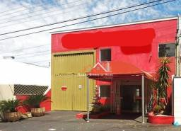 Título do anúncio: Galpão à venda, 400 m² valor R$800.000 - Presidente Prudente/SP