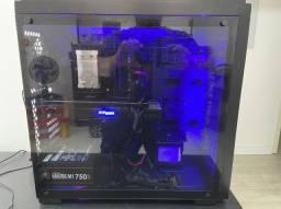 PC Gamer TOP - i7 10700 - 16GB - RTX 2080